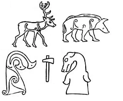 Pictish Symbols – Meet the Picts