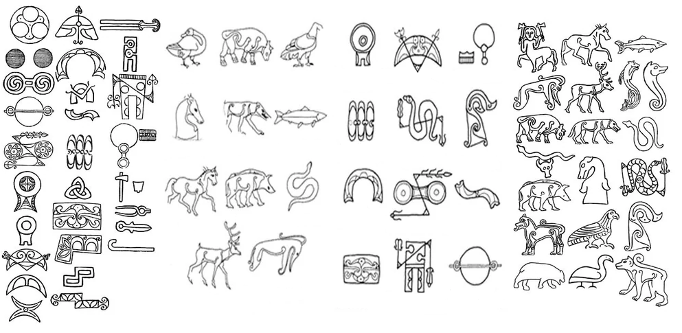 afb 2 - pictish remains - pictish remains